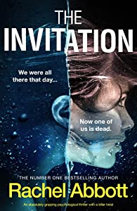 The Invitation (Stephanie King, #2)