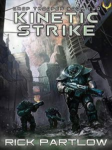 Kinetic Strike (Drop Trooper #2)