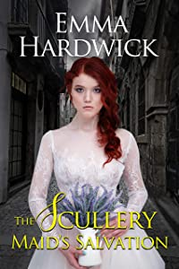The Scullery Maid's Salvation