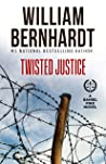 Twisted Justice (Daniel Pike #4)