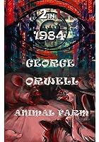 1984 & Animal Farm