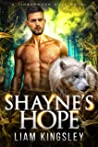 Shayne's Hope (Timberwood Cove #12)