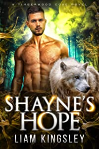 Shayne's Hope (Timberwood Cove #12)