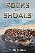 Rocks and Shoals (The Carlisle & Holbrooke Naval Adventures #7)