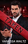 Taken (Sinners of Boston, #2)