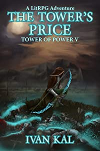 The Tower's Price (Tower of Power #5)