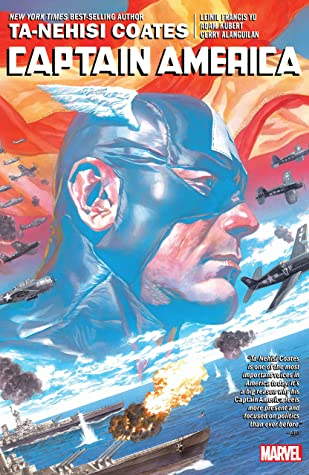 Captain America by Ta-Nehisi Coates, Vol. 1 by Ta-Nehisi Coates