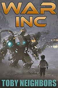 War INC: Ace Evans Series book 1