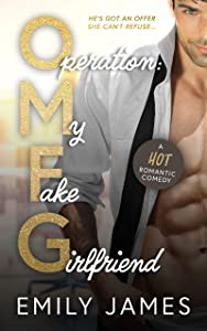 Operation: My Fake Girlfriend (Love in Short, #1)
