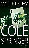 Cole Springer Trilogy ebook review