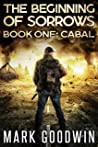 Cabal (The Beginning of Sorrows #1)