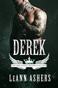 Derek (Grim Sinners MC, #5)