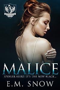 Malice (Angelview Academy, #2)