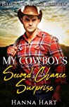 My Cowboy's Second Chance Surprise (Billionaire Ranch Brothers #1)