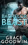 Bachelor Beast (Interstellar Brides® Program: The Beasts, #1)