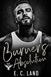 Burner's Absolution (Devil's Riot MC #8)