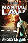 Martial Law (Early Warning Book 1)