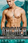 Archer (Alpha Company Renegades #9)