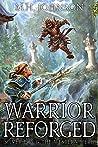 Warrior Reforged (Silver Fox & The Western Hero #2)