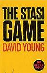 The Stasi Game (Karin Müller #6)