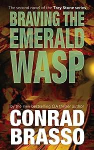 Braving The Emerald Wasp (Trey Stone #2)