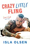 Crazy Little Fling (Love & Luck #3)