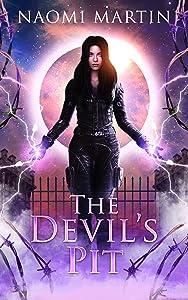 The Devil's Pit (Paranormal Prison, #1)