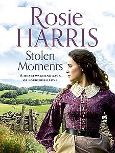 Stolen Moments: A heartwarming saga of forbidden love