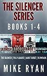 The Silencer Series Box Set Books 1-4