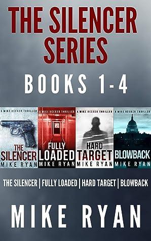 The Silencer Box Set #1-4