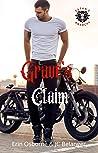 Grave's Claim (Satan's Anarchy MC #5)