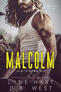 Malcolm (Dirty Aces MC, #1)