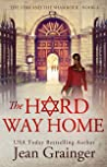 The Hard Way Home (The Star and the Shamrock #3)