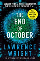 The End of October: A page-turning thriller that warned of the risk of a global virus