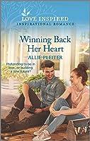 Winning Back Her Heart (Wander Canyon Book 2)