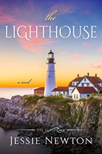 The Lighthouse (Five Island Cove, #1)