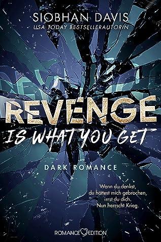 Revenge Is What You Get (Rydeville Elite 2)