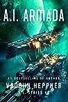 A.I. Armada (The A.I. #8)