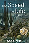 Book cover for The Speed of Life