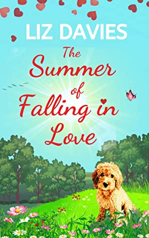 The Summer of Falling in Love: an uplifting feelgood romance that will warm your heart