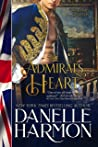 The Admiral's Heart (The De Montforte Brothers Book 6)