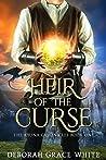 Heir of the Curse (The Kyona Chronicles #1)