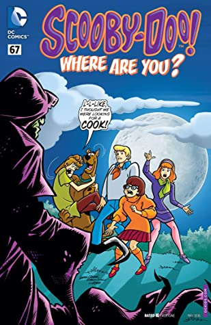 Where Are You: Vol 11 Adventure Scooby Comics Doo Books For Kids, Boys , Girls , Fans , Adults