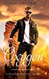 Oxygen (Rockstar Romance #2)