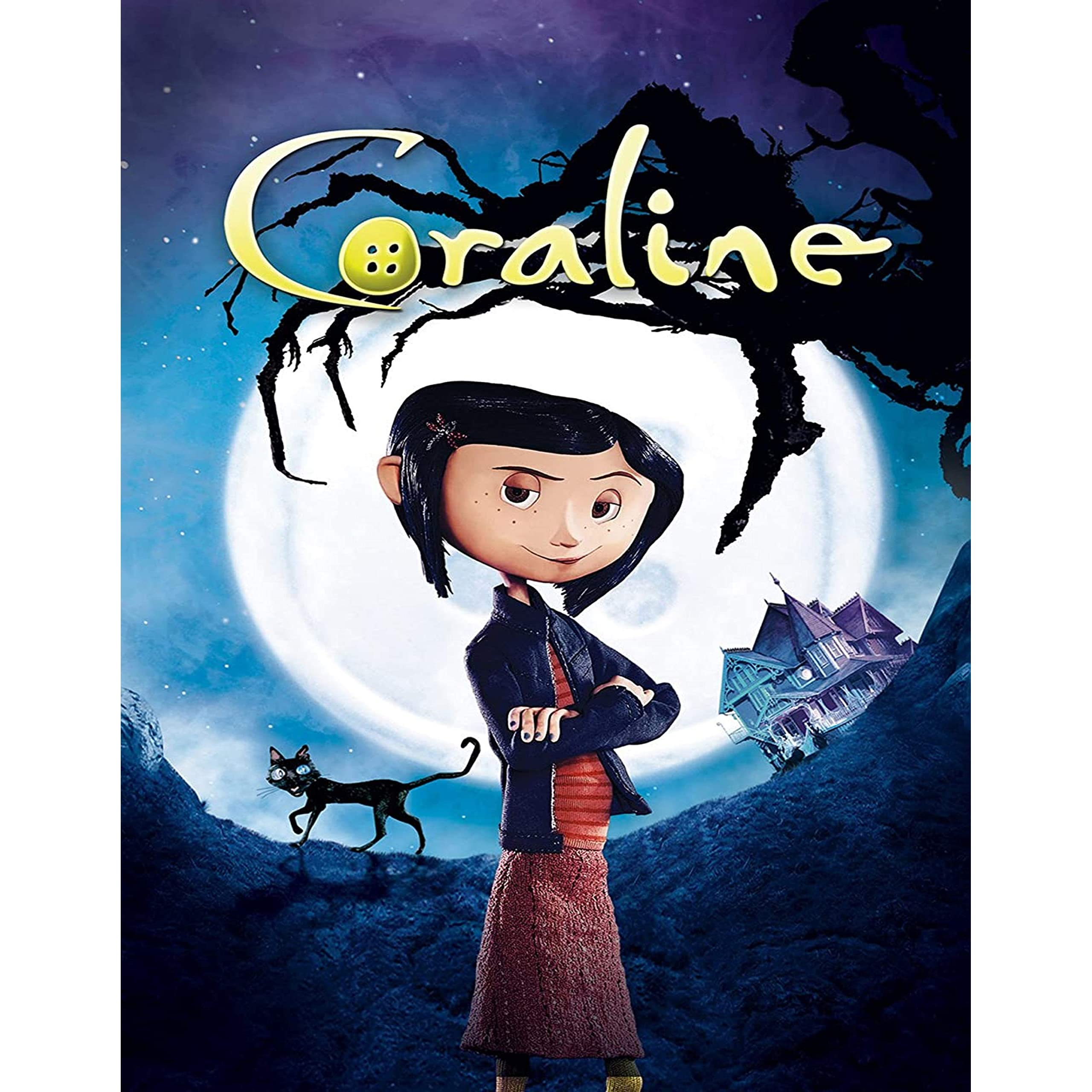 Coraline By Janice Dreese
