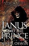 Janus and The Prince: A LitRPG Saga (The Nightmares of Alamir Book 2)