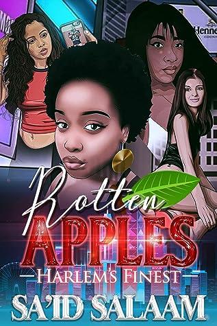 Rotten Apples Box Set : Books 1-3