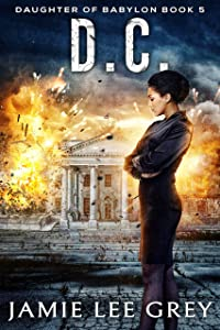 D.C. (Daughter of Babylon #5)