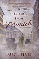 A Letter From Munich (Jack Bailey #3)