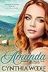 Amanda (Brides of the Oregon Trail #7)